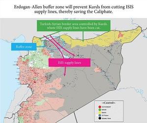 Rojava Weekly News Briefing (19 June - 25 June 2016)