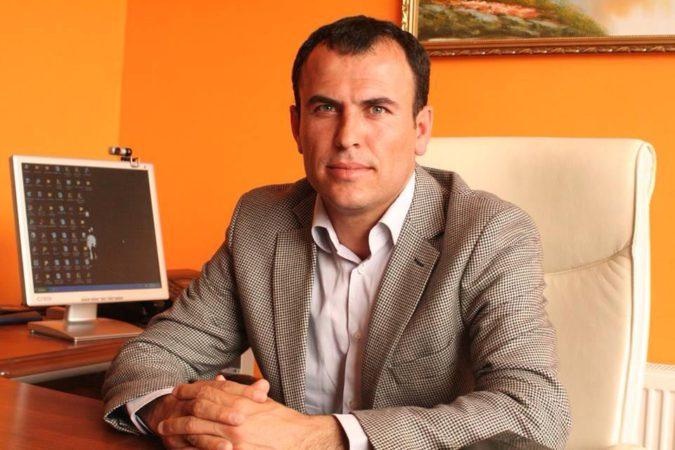 Deputy-of-HDP-in-Turkish-parliament-Faysal-Sarıyıldız