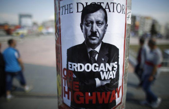 Erdoğan zei het zelf al: de strijd tegen de Koerden valt niet te winnen