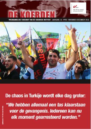 De Koerden