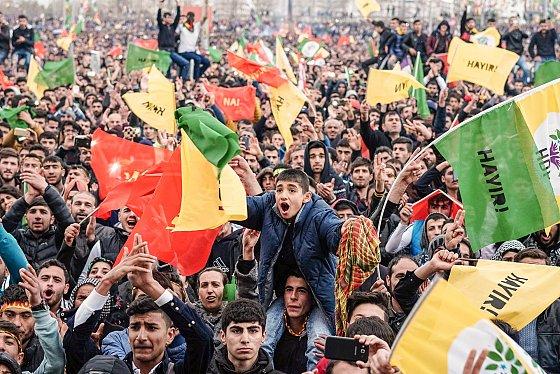 Carnet de voyage à travers le Kurdistan de Turquie - Chris den Hond