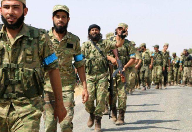 Commandant bij het Syrische militieleger SDF: 'Europa, berecht je eigen IS-strijders'