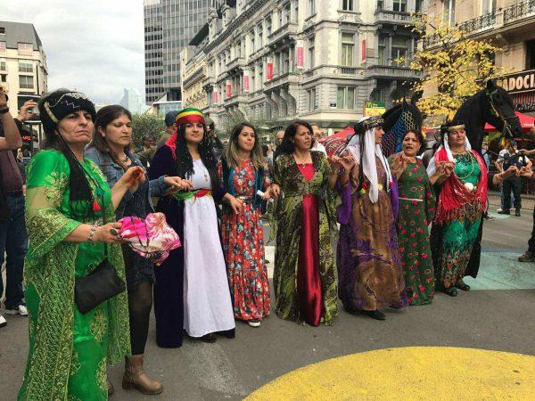 Vrijwilliger Koerdistan Cultuurweek