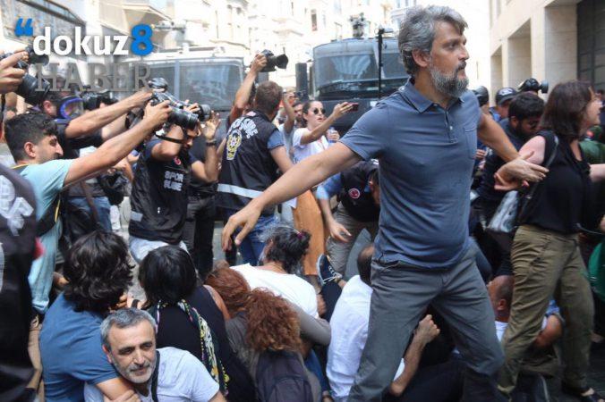 Le dictateur Erdoğan aimerait faire disparaitre Arat Dink!