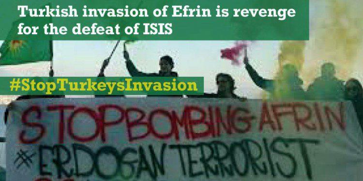 Interparlementaire Werkgroep 'De Koerden': Het lot van de Yezidi's in Syrië en de verkiezingen in Turkije