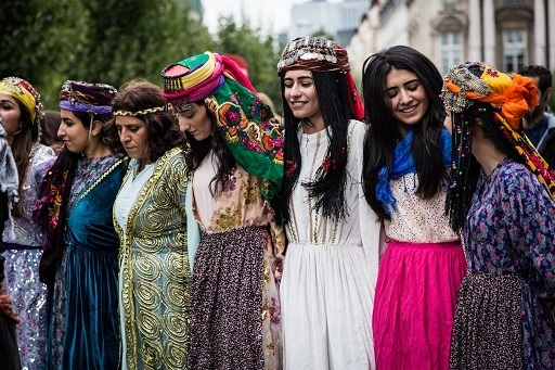 Koerdistan Cultuurweek