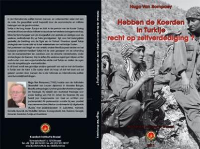 Hebben de Koerden in Turkije het recht op zelfverdediging?