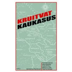 Twee nieuwe boeken: Kruitvat Kaukasus en Mensen- en volkenrechten in Syrië: de Koerdische kwestie