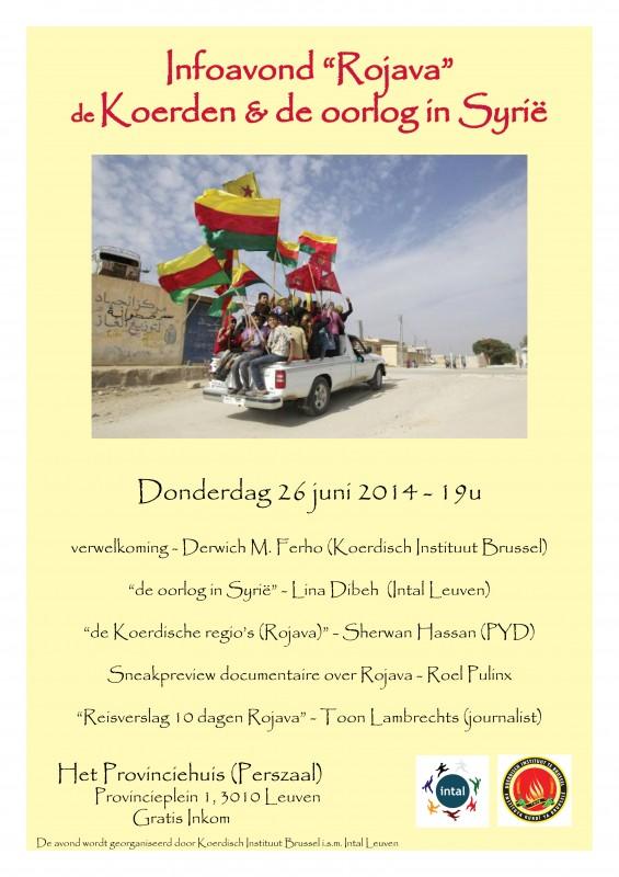 Rojava Infotour Leuven 300