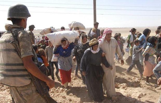 'Koerdische model kan antwoord bieden op impasse in Midden-Oosten'