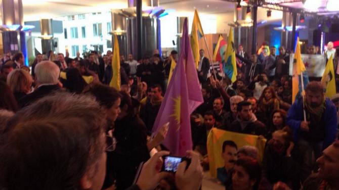 europees parlement kobani 7 okt