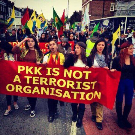 pkk not terrorist