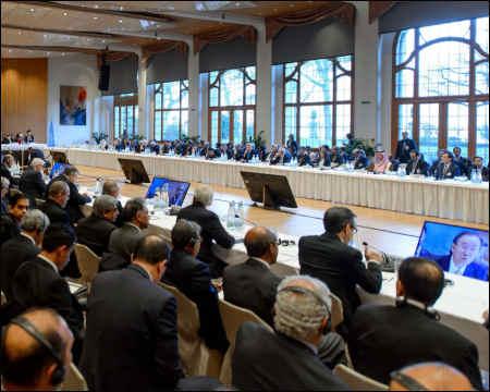 Geneva-II-conference. photo (c) AFP