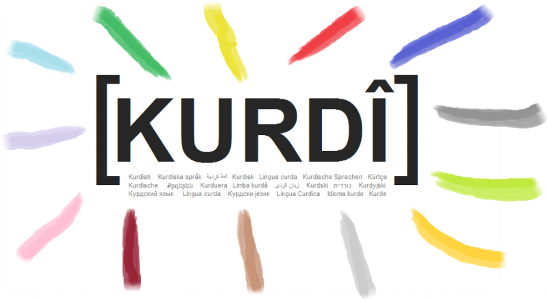 Zimanê Kurdî (taallessen)