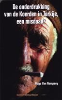 Boek Hugo Van Rompaey