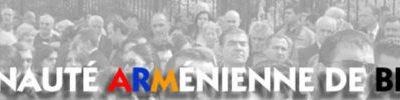 Lettre ouverte du Comité des Arméniens de Belgique à Monsieur le Premier Ministre Charles Michel concernant les propos tenus en Belgique par un représentant de l'AKP