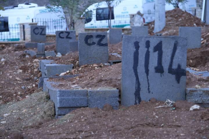 Cemetery Nusaybin