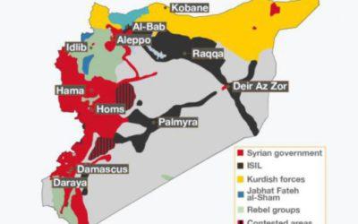 Li ser hilbijartinên Federasyona Bakura Sûrîyeyê