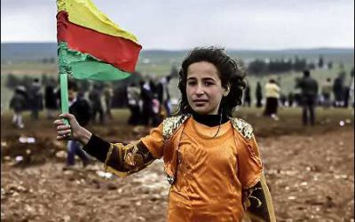 Rojava News Bulletin