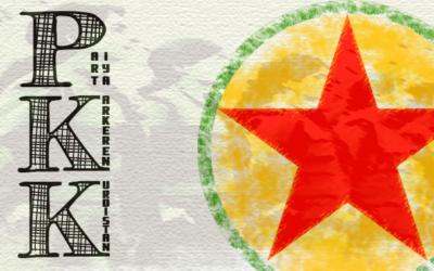 """""""Argumentatie om PKK op EU-terreurlijst te houden niet voldoende"""""""