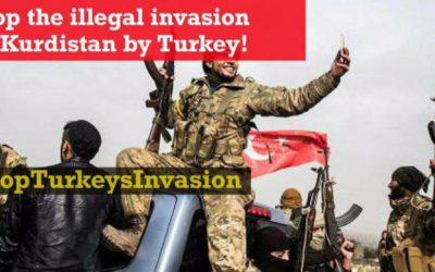 Rojava New Bulletin: SDF challenges Assad, YPG operations  in Afrin and more