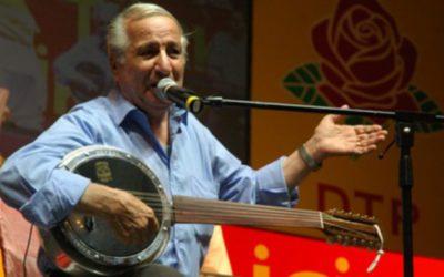Ji bo bîranîna Hosteyê Muzîka Kurdî ARAMÊ TÎGRAN