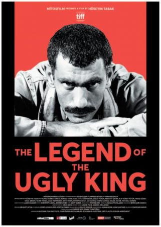 17/09: The Legend of the Ugly King by Hüseyin Tabak at Bib Joske