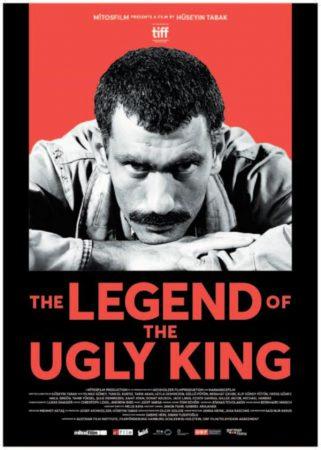 17/09: The Legend of the Ugly King by Hüseyin Tabak at Bib Joske
