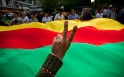 Le Rojava: entre compromis et utopie