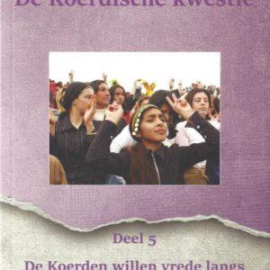 De Koerdische kwestie V