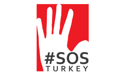 #SOS Turkey