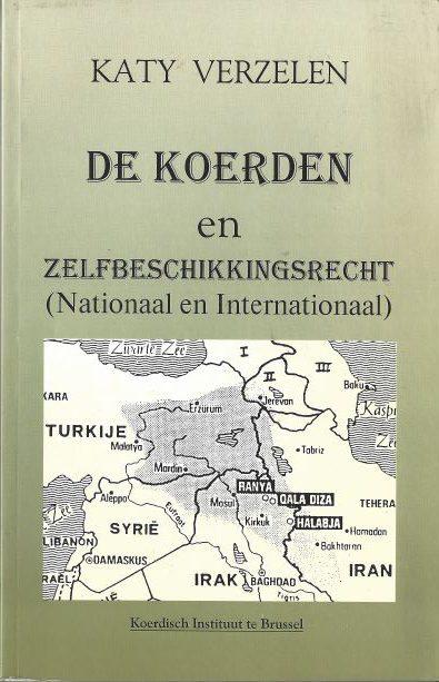De Koerden en zelfbeschikkingsrecht