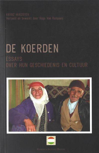 De Koerden, essays over hun geschiedenis en cultuur