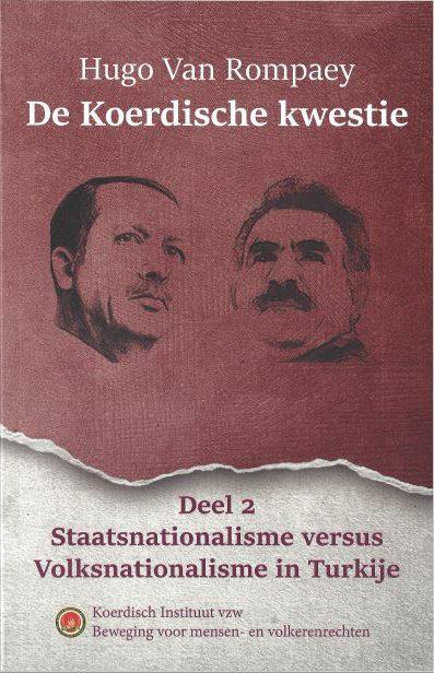 De Koerdische kwestie II
