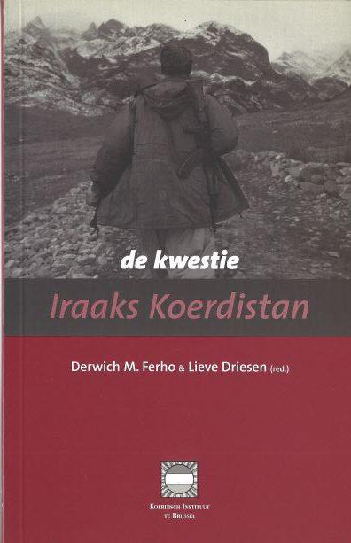 De kwestie Iraaks Koerdistan
