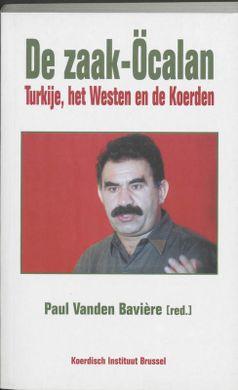 De zaak Ocalan