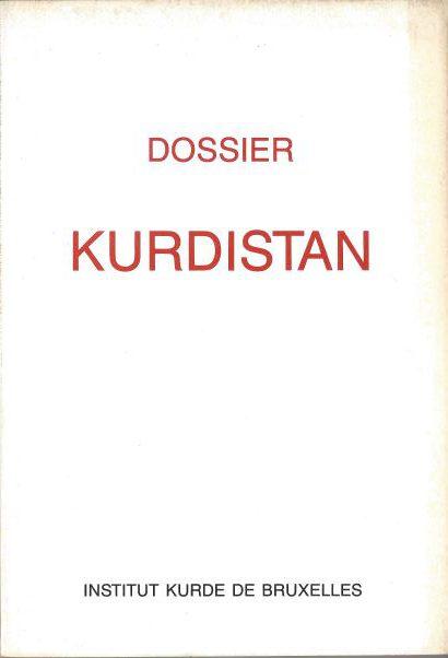Dossier Kurdistan