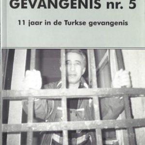 Gevangenis nr. 5