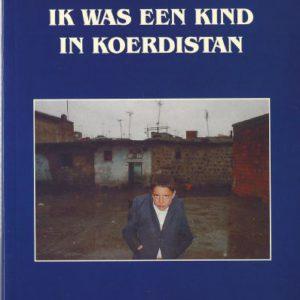 Ik was een kind in Koerdistan