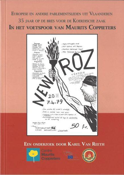In het voetspoor van Maurits Coppieters