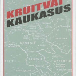 Kruitvat Kaukasus