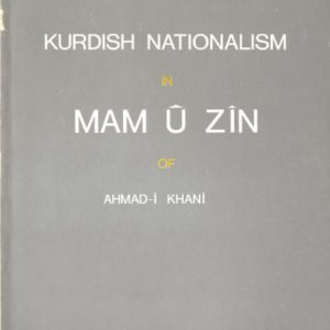 Kurdish nationalism in Mam ñ zån