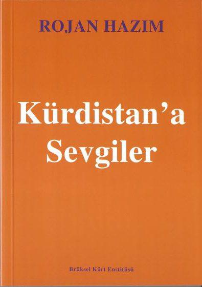 Kurdistana'a Sevgiler