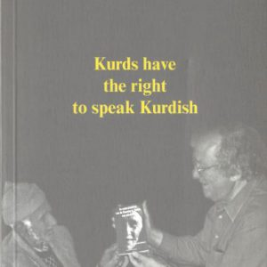 Kurds have the rights to speak Kurdish