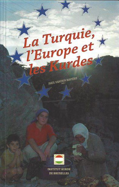 La Turquie, l'Europe et les Kurdes