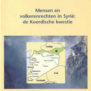 Mensen- en volkenrechten in Syrië - de Koerdische kwestie
