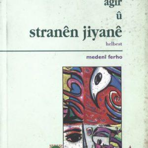 Stranen Jiyane