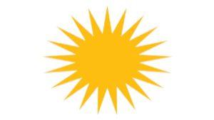 Koerdische Zon
