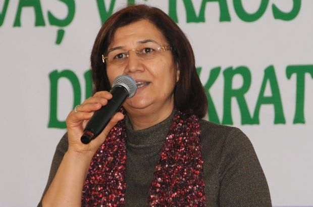 """Kurdish MP on hunger strike prepared to """"protest to the death"""""""