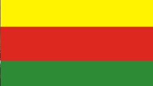 Rojava Vlag